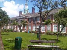The Roan School